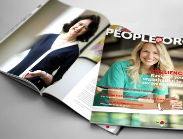 Schouten Global launches magazine People@Org